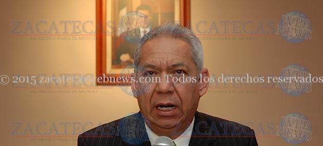 Guillermo Huizar Carranza. Foto. Archivo www.zacatecaswebnews.com