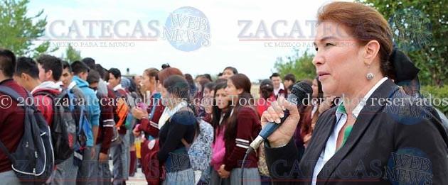 CECYTE ZACATECAS Y EMSAD INICIAN NUEVO CICLO ESCOLAR