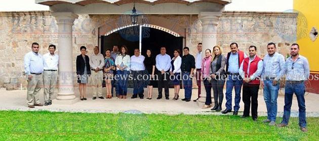 Zacatecas Web News | De México para el mundo    » SE
