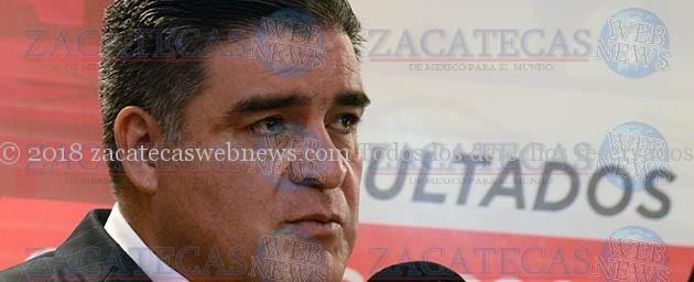 DETIENEN A PRESUNTO RESPONSABLE DE LA DESAPARICIÓN DE LOS TRABAJADORES ADMINISTRATIVOS DE SEGURIDAD PUBLICA