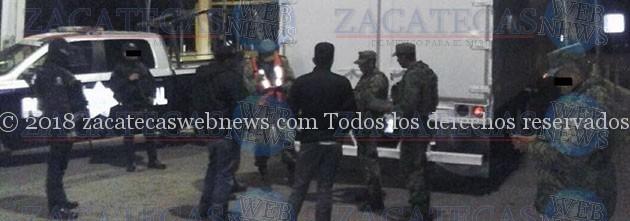 ASEGURAN EN UNIRSE DE LAS ARSINAS CERCA DE 2.2 TONELADAS DE MARIHUANA