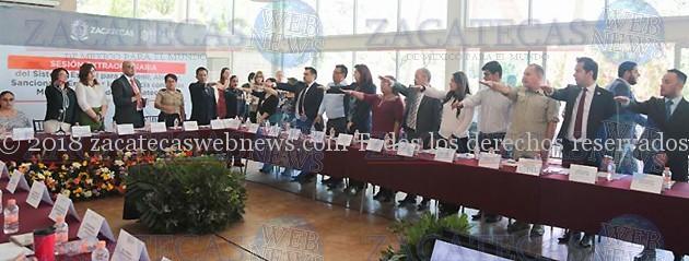 CONFORMAN PROTOCOLO ALBA PARA BÚSQUEDA DE MUJERES Y NIÑAS NO ENCONTRADAS