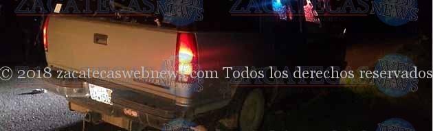 DETIENEN A CUATRO HOMBRES POR PORTAR ARMA DE FUEGO