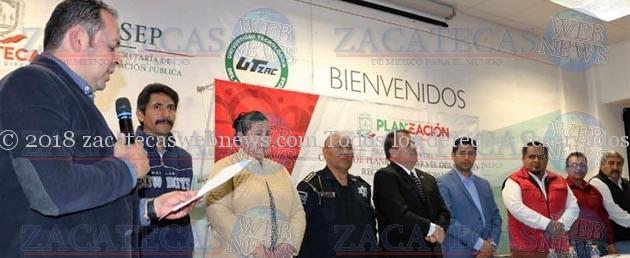 REINSTALAN COMITÉS DE PLANEACIÓN PARA DESARROLLO REGIONAL Y TERRITORIAL EN 10 MUNICIPIOS