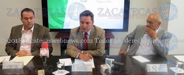 GOBIERNO DEL ESTADO DEFINE POSTURA RESPECTO A ASAMBLEA EN EL POTRERO DE JIMÉNEZ DEL TEUL
