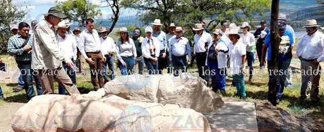 Zacatecas Web News | De México para el mundo    » 2018 » octubre