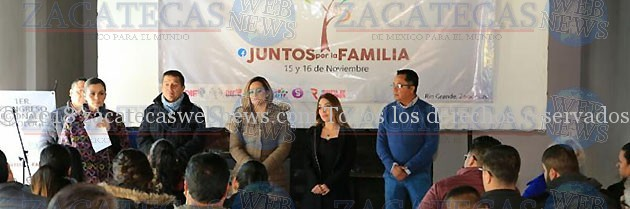 INAUGURA SEDIF PRIMER CONGRESO REGIONAL DE PSICOLOGÍA