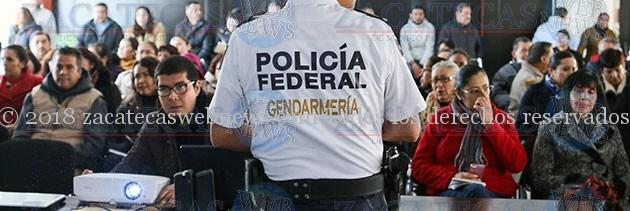 JULIO CÉSAR CHÁVEZ NO TOLERARÁ LA VIOLENCIA EN GUADALUPE