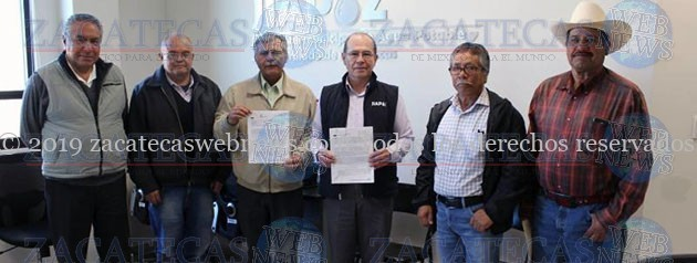 JAPAZ PROVEERÁ DE AGUA TRATADA A PRODUCTORES DE HORTALIZAS