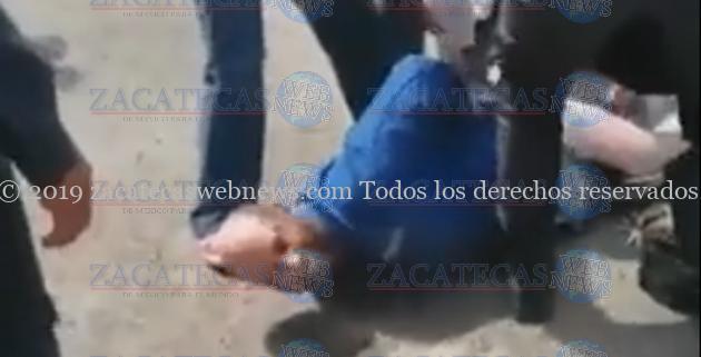 DESQUICIADO SUJETO HIERE A DOS MESERAS Y LE QUITA LA VIDA A UN TRABAJADOR