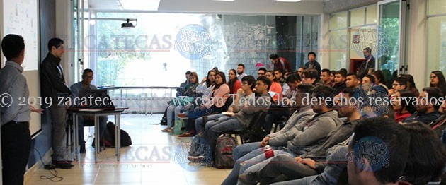 PARTICIPA ZACATECAS EN CUMBRE OPEN SOURCE INTERNACIONAL