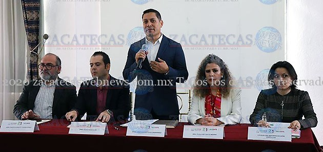 PROGRAMA 2X1 BENEFICIARÁ MUNICIPIOS ZACATECANOS