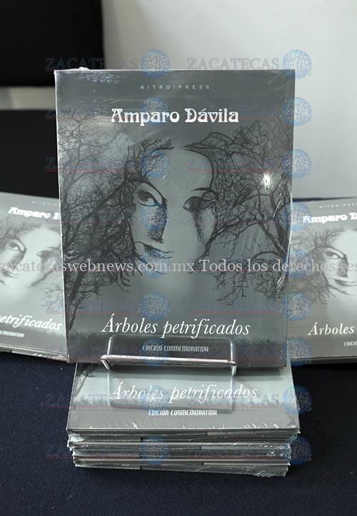 AMPARO- (3)