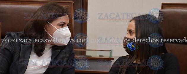 LEGISLADORES LLAMAN A INCLUIR A ZACATECAS EN EL PROGRAMA SEMBRANDO VIDA